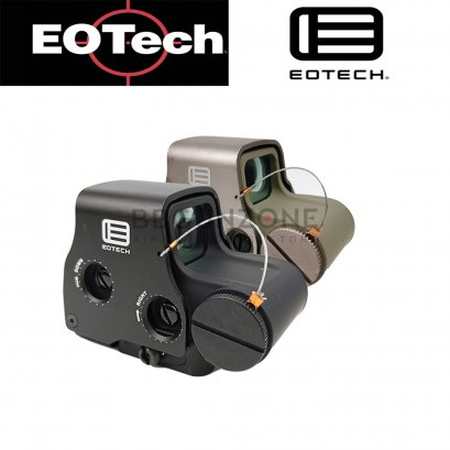 RED DOT EOTech 558