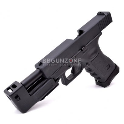 หัวคอมปืน Glock COMPENSATED GLOCK STAND OFF DEVICE W/RAIL