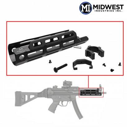 รางหน้า MP5 Midwest Industries M-LOK