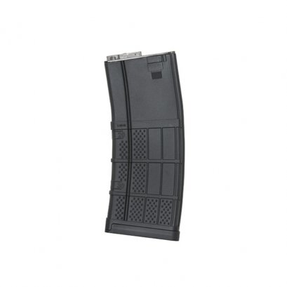 KUBLAI 180RD ADVANCED POLYMER MID CAP AR 15M4 MAGAZINE