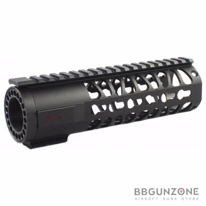 "Vector Optics 7"" Key Mod Free Float Handguard Rail Mount"