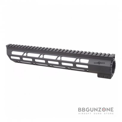 "Vector Optics 12"" M-LOK Free Float Rail Mount"