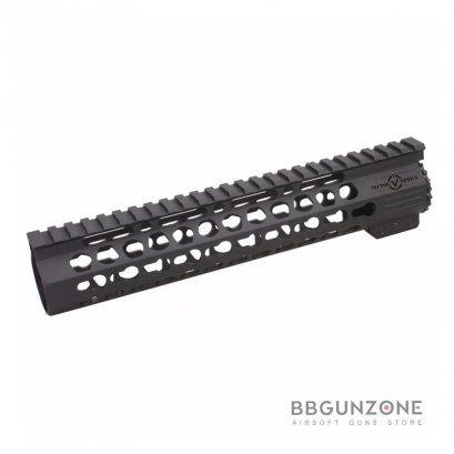 "Vector Optics 10"" M-LOK Free Float Rail Mount"