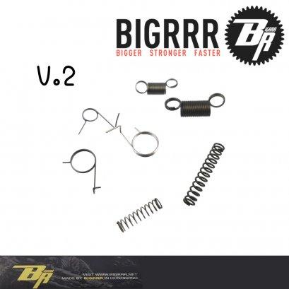 Bigrrr Spring Set สปริง V.2