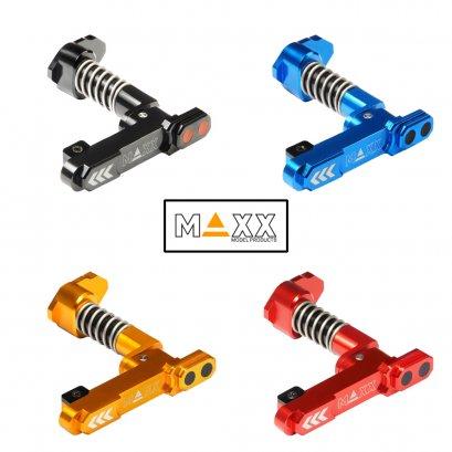 MAXX CNC Aluminum Advanced Magazine Release (Style B)