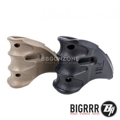 Bigrrr บ่อแม็ก FAB Defense MWG M4 Series