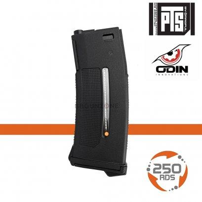 PTS - Enhanced Polymer Magazine 1 EPM1 250 RDS