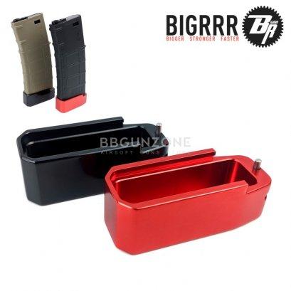 Bigrrr ตูดแม็ก Pmag Extensions For PMAG Magazine M4 Series