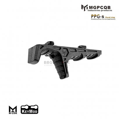 MGPCQB PPG Python Front Grip Handle