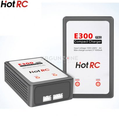 HotRc E300 Pro Compact 13W
