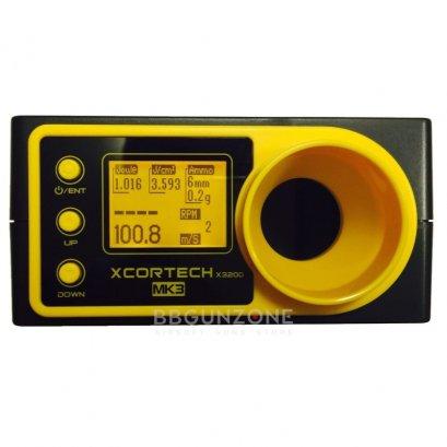 XCortech X3200 MK3 Chronograph ของแท้