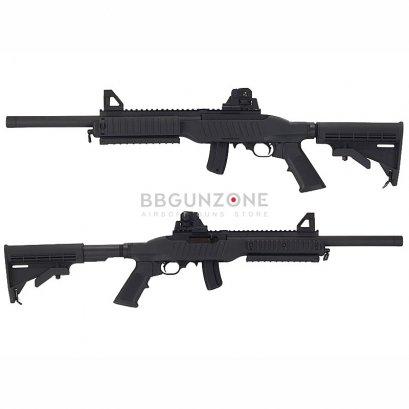 KJ Works KC02 .22 BlowBack Tactical Carbine