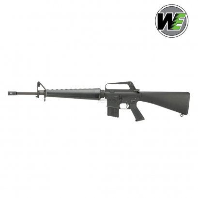 WE-Tech M16-A1 Full Metal Gas Blowback