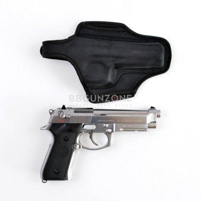 ซองปืนสั้น M92 / M9A1 แข็ง เข้ารูป