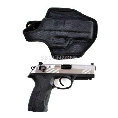 ซองปืนสั้น PX4 แข็ง เข้ารูป