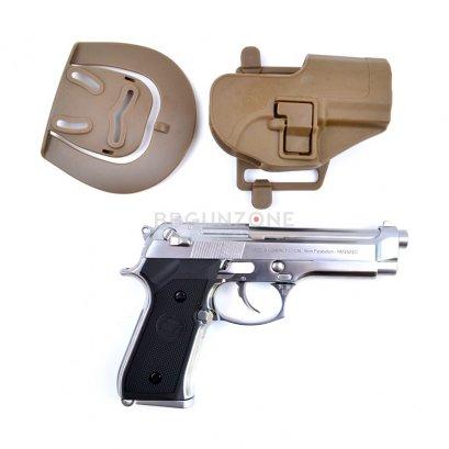 ซองปลดเร็ว ปืนสั้น M92 Type E