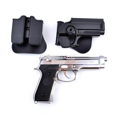 ซองปลดเร็ว ปืนสั้น M92 Type F