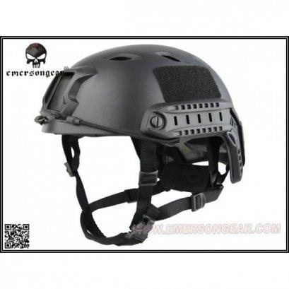 EmersonGear หมวกปรับหลัง FAST Helmet BJ Type EM5659