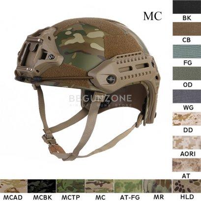 EmersonGear หมวก MK Style Tactical Helmet EM9201