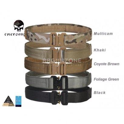 EmersonGear เข็มขัด Cobra 1.5 นิ้ว Belt EM9301