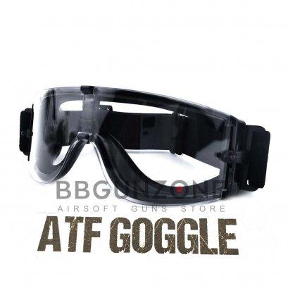 แว่น AFT Goggle มี 3 เลนด์
