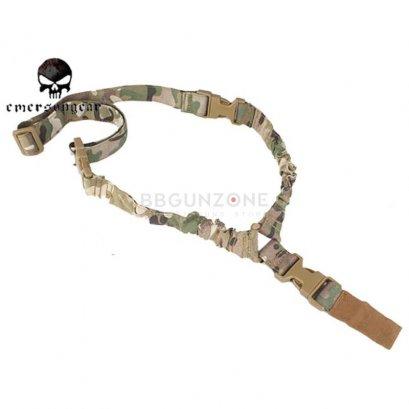 สายสะพายปืน 1 จุด PJ Tactical Single Point Sling