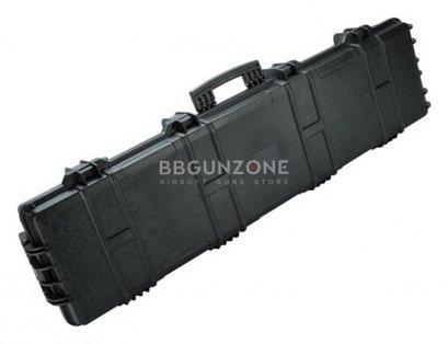 Hard Case กล่องปืนยาว 120CM Waterproof Shotgun Case กันน้ำ มีวาวล์