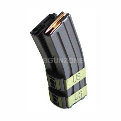M4, M16, Hk416 Series Magazine ยาว ไฟฟ้า 1000 นัด