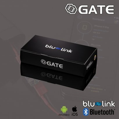 GATE Blu-Link for GATE Control Station