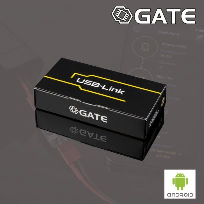 GATE USB-Link for GATE Control Station