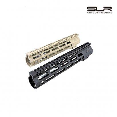 """รางหน้า SLR ION 10"""" Lite MLOK Handguard (Nylon)"""