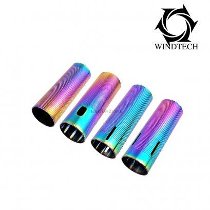 Windtech - Cylinder Type A B C D