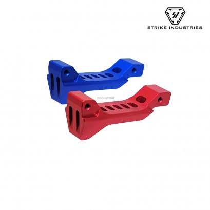 Stirke Industries - FANG Aluminum Trigger Guard(Toy version)