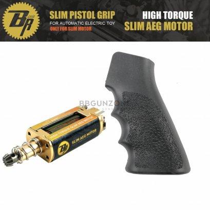 Bigrrr Slim HOGUE Grip + High Torque Slim AEG