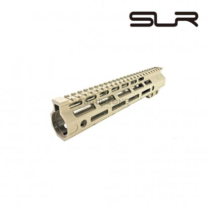 """รางหน้า SLR ION 10"""" Lite MLOK Handguard"""