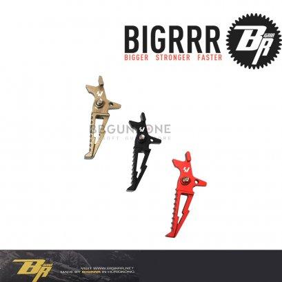 Bigrrr CNC Trigger QRS