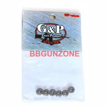 G&P Bushings บูท 8mm