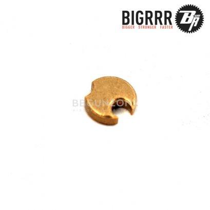 Bigrrr Delayer  ทองเหลือง V2