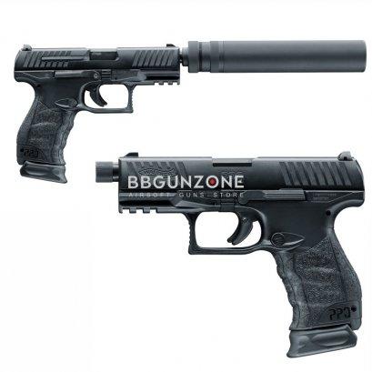 Umarex Walther PPQ M2 Hard Case
