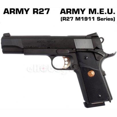 ARMY R27 M.E.U. (M1911 Series)
