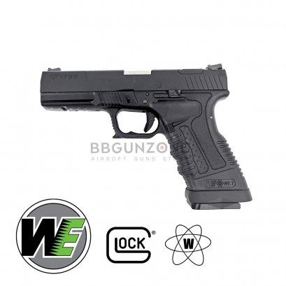 WE GP1799 BK T5 (Glock17)