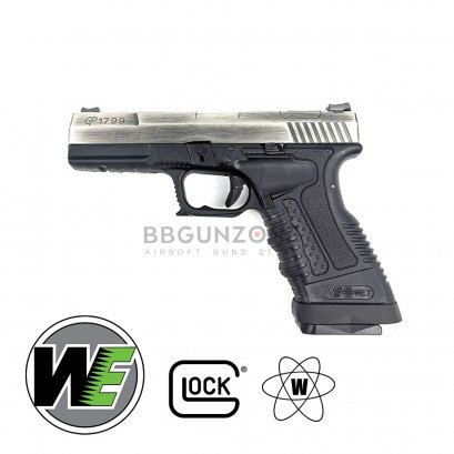 WE GP1799 SV T7 (Glock17)