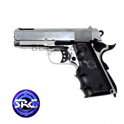 SRC 1911-A1 Ultra compact  Springfield Armory Platinum