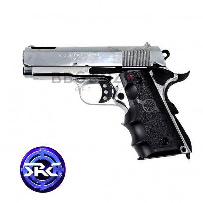 SRC 1911-A1 Ultra compact  Springfield Armory Platinum