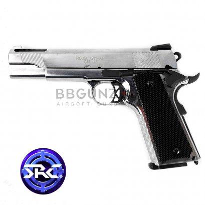 SRC 1911-A1 V12Springfield Armory Platinum