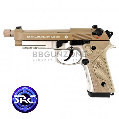 SRC Beretta M9A3 Desert