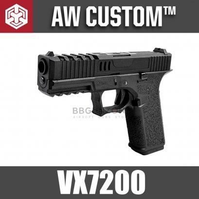 G17 Custom VX7200 - Armorer Work