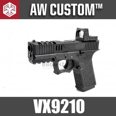 G19 MOS Custom VX9210 - Armorer Work