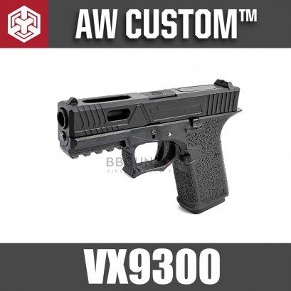 G19 Custom VX9300 - Armorer Work