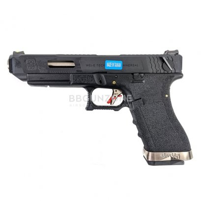 WE Glock 35 Force Series Full Auto T5